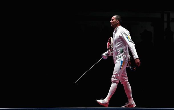 Украинец Никишин выиграл бронзу этапа Кубка мира в Ванкувере