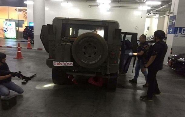 Выросло число жертв бойни в Таиланде - СМИ