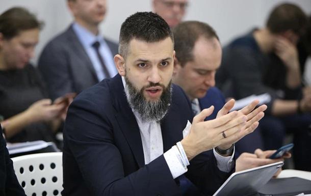 Нефьодов запропонував криміналізувати контрабанду