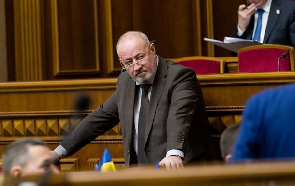 Чумак рассказал о зарплатах в Офисе генпрокурора