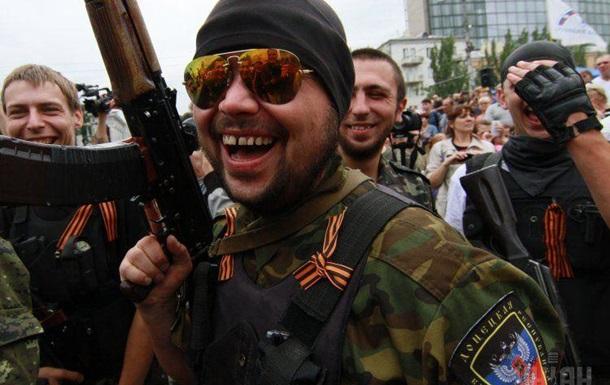 Уровень боеспособности террористов  ДНР  и  ЛНР  изрядно ухудшился.
