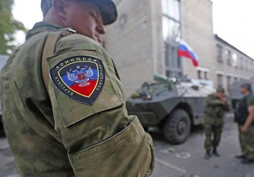 Боевика  ДНР  обвинили за пытки людей и пленных военных