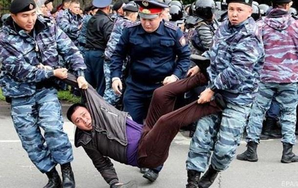 Трагедия казахского народа