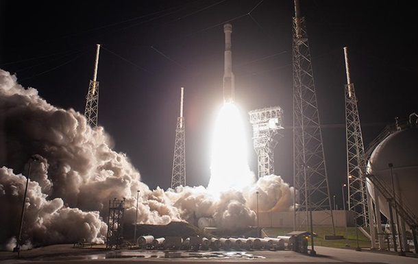 К Солнцу запустили зонд Solar Orbiter