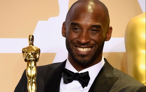 На церемонии вручения Оскара почтили память Коби Брайанта