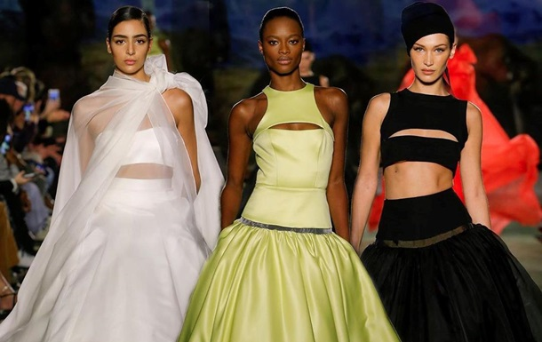 Тиждень моди в Нью-Йорку 2020