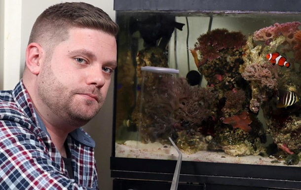 Мужчина нашел дома одно из опаснейших существ