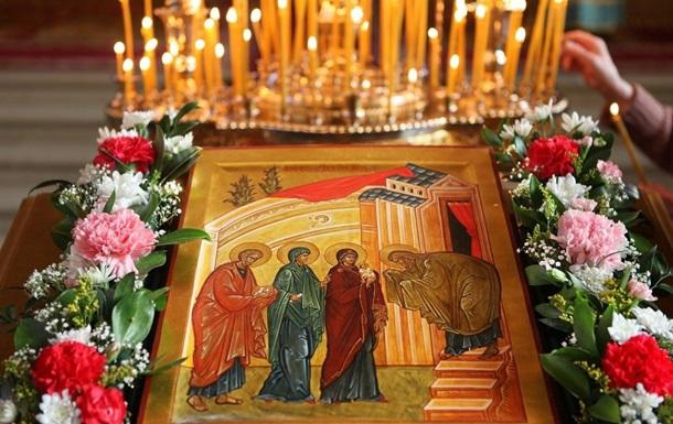 Сретение Господне: традиции, история, приметы