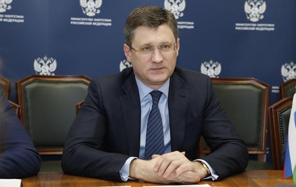 В России заговорили о продлении газового контракта