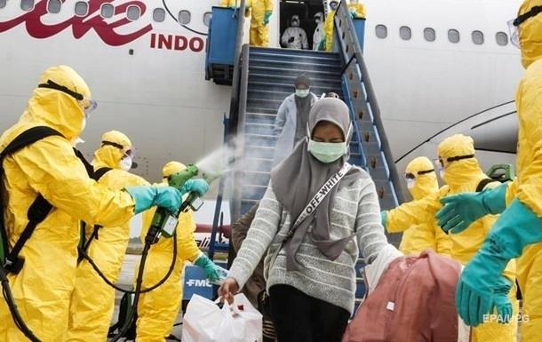 Стало відомо, скільки Китай витратив на боротьбу з коронавірусом