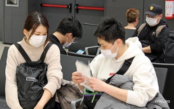 На Сумщині ізолюють студентів з Китаю