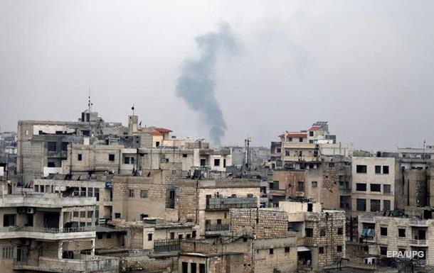 Турция и Сирия обменялись ударами в Идлибе