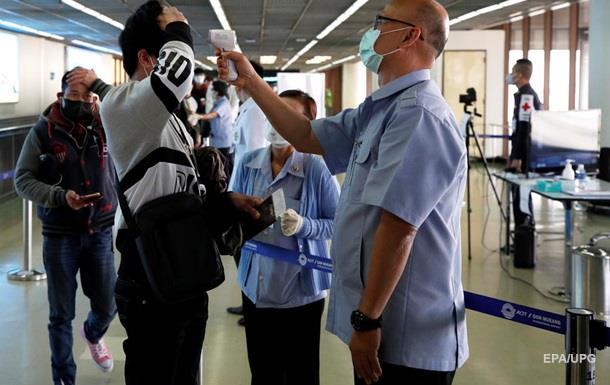 Украинцам для эвакуации из Китая выдвинули условие