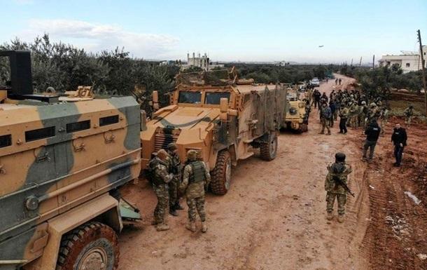 О чем свидетельствует эскалация в Сирии