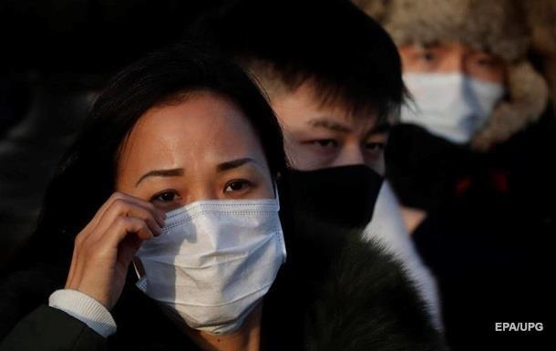 Китайцам стали отказывать в поселении в украинских гостиницах