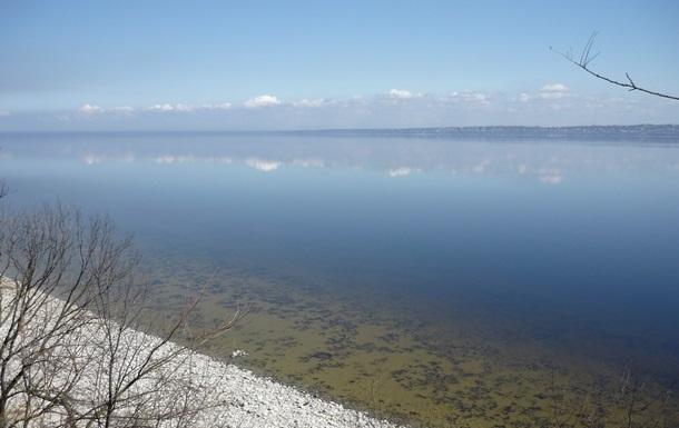 Эксперты не нашли пестицидов в Каховском водохранилище