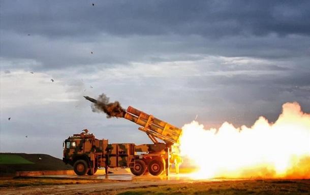 Турция заявила о  нейтрализации  100 бойцов армии Асада