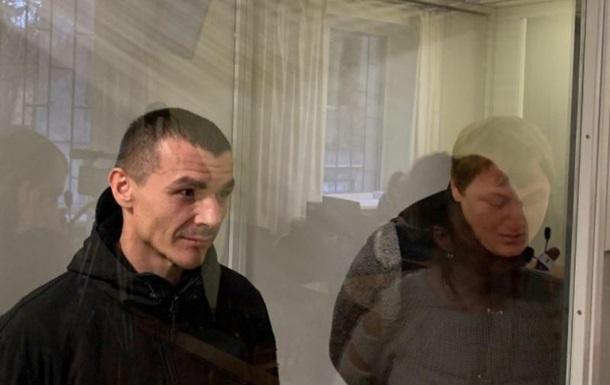 Стрельба в Мукачево: суд арестовал двух из семи задержанных