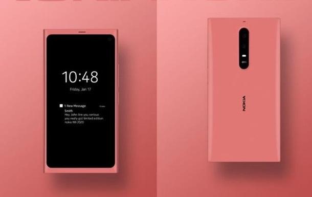 Nokia відродить свій культовий смартфон