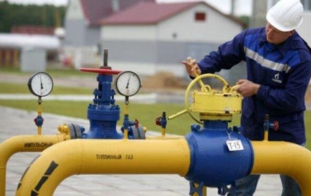 СБУ та Мінфін запобігли крадіжці державного природного газу на 250 мільйонів