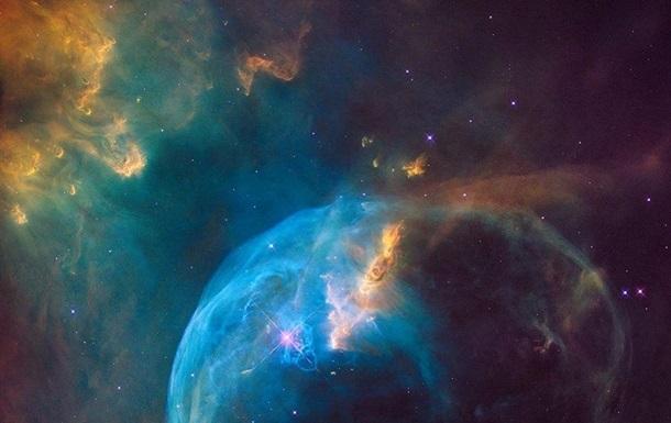 Раскрыта загадка таинственных космических полей