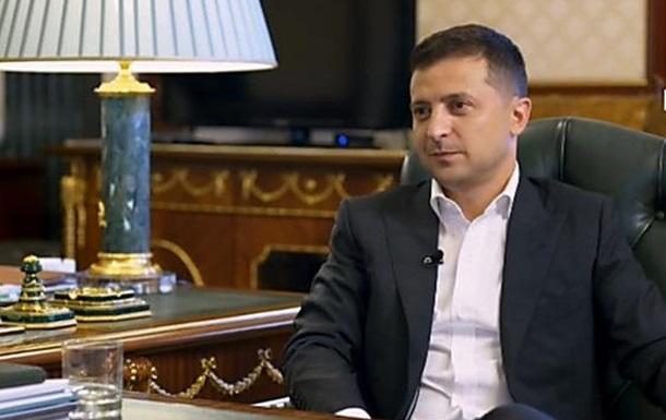 """Записки """"Сумашедшего обывателя"""",или год правления Зеленского"""