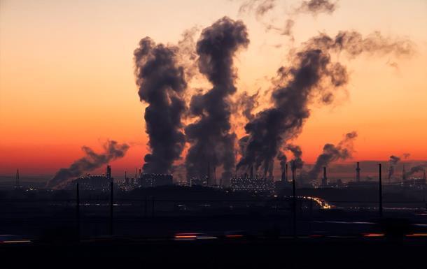 В прошлом году впервые удалось остановить рост выбросов СО2