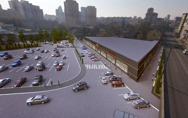 Мінкульт зриває старт будівництва нового об єкту в центрі Дніпра
