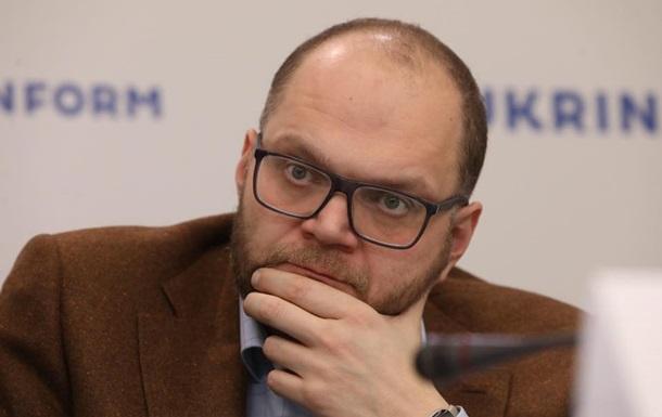 Министр рассказал о реформе спорта в Украине