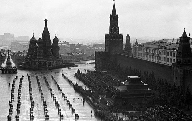 Об исторической памяти и насилии над историей