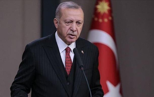 Эрдоган пригрозил Сирии расплатой за гибель военных