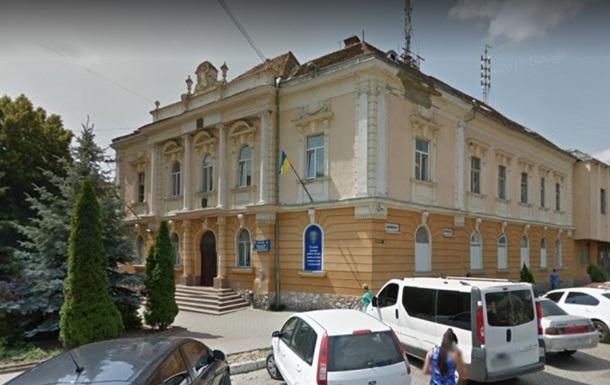 В Мукачево отстранили руководство полиции