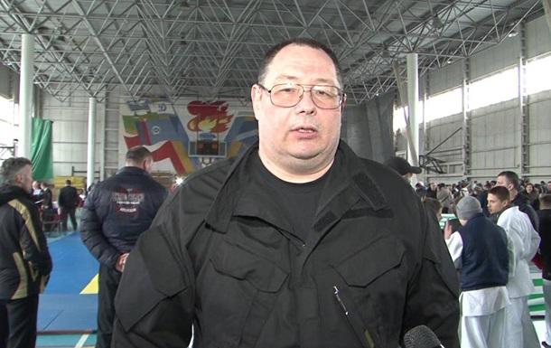 Зеленский назначил генерала СБУ представителем в ТКГ