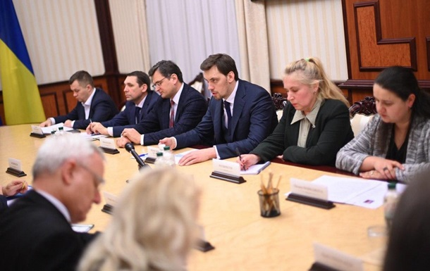 ЕС выделит Украине 25 млн евро на диджитализацию