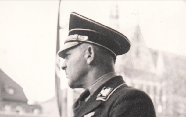 Обнародованы неизвестные фото Адольфа Гитлера