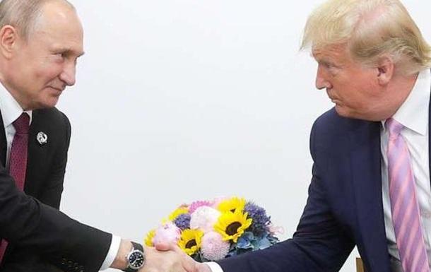 Как Трамп стал головной болью России