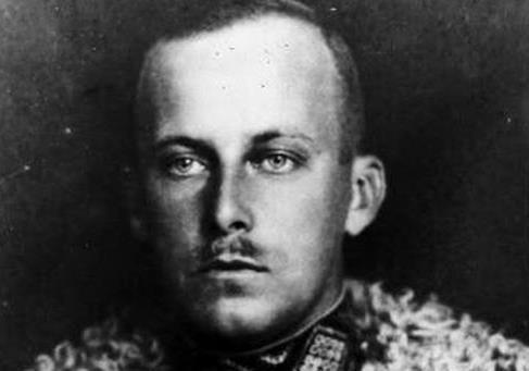 «Васыль Вышиваный»: Габсбург, который ради украинского трона предал свою семью