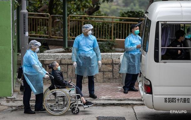 Украинцы в Китае: Нас  эвакуируют  уже две недели