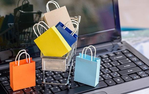 Стало відомо, що українці найчастіше хотіли купити в Інтернеті