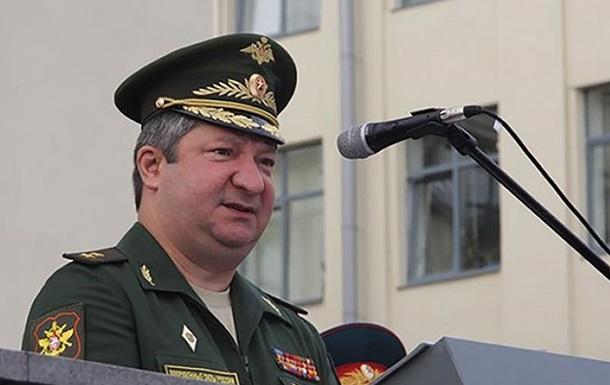 ФСБ задержала замначальника Генштаба РФ