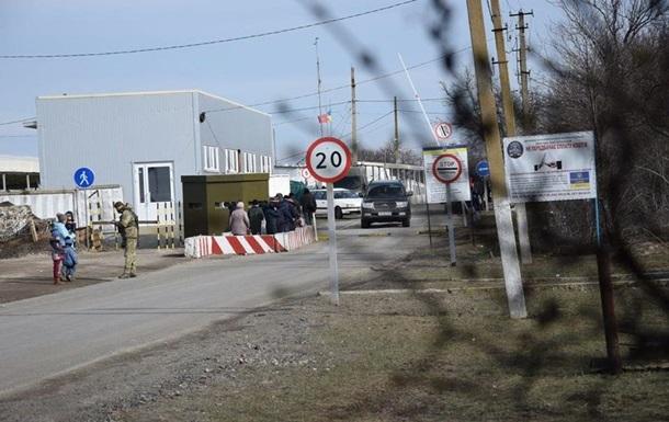 Согласован новый участок разведения на Донбассе