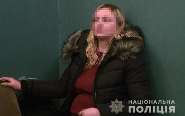 В Киевском метро женщина пыталась похитить ребенка