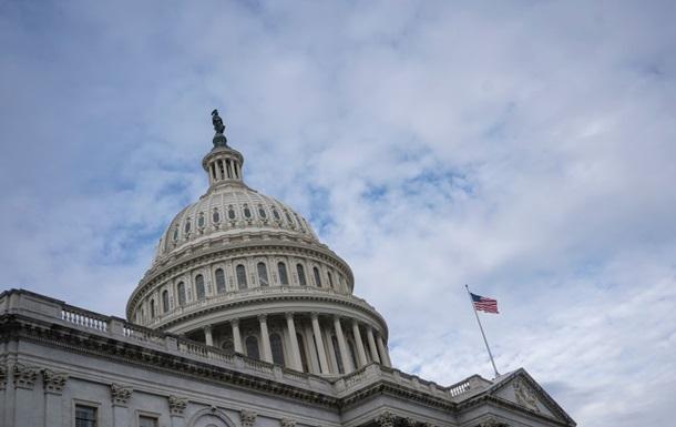 Группа сенаторов США едет в Украину для встречи с Зеленским