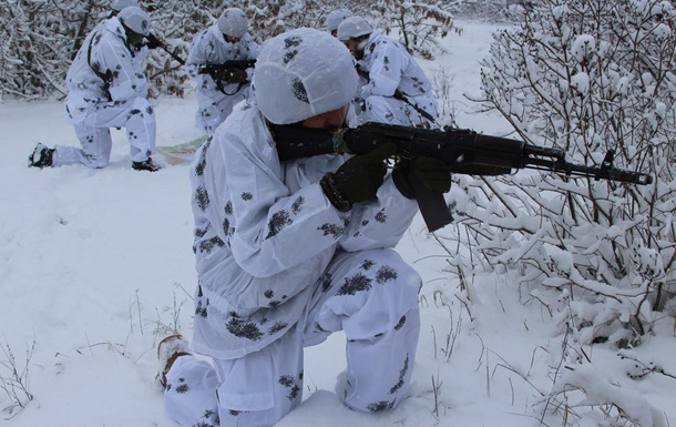 На Донбассе за сутки три обстрела, ВСУ без потерь
