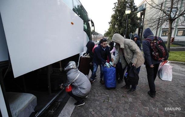 Українці в Ухані записали звернення до МОЗ
