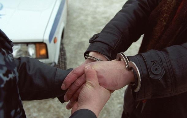 В России задержали украинца за угрозы о вооруженном нападении – СМИ