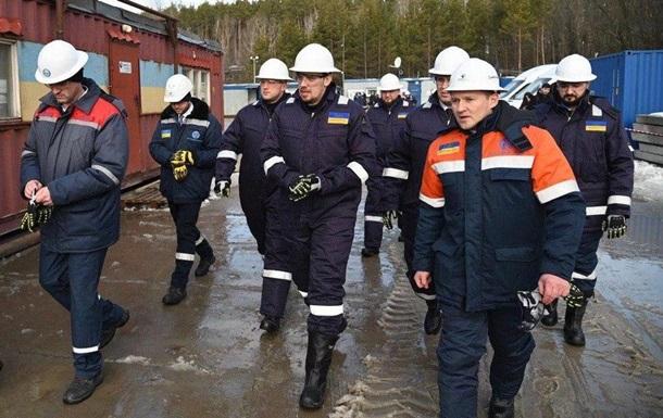 Гончарук занялся проблемами с добычей газа
