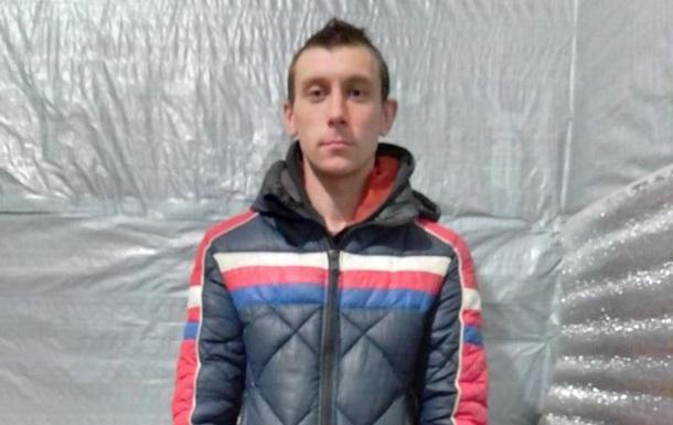 В штабе ООС заявили о задержании пьяного сепаратиста