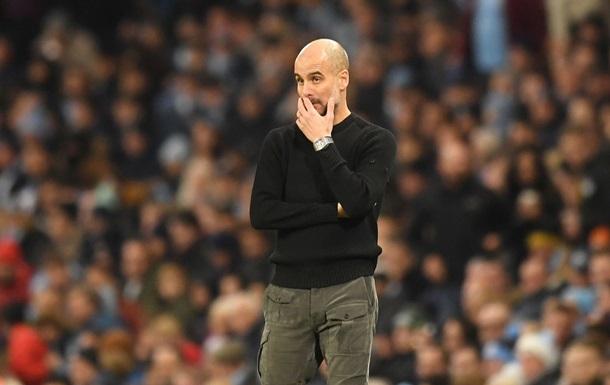 Гвардиола: Меня могут уволить, если Ман Сити проиграет Реалу в ЛЧ