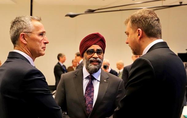 Украина отвечает программе партнерства с НАТО - Минобороны